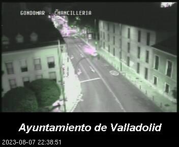 Cámaras Valladolid
